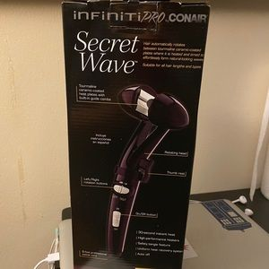 INFINITIPRO BY CONAIR Secret Wave
